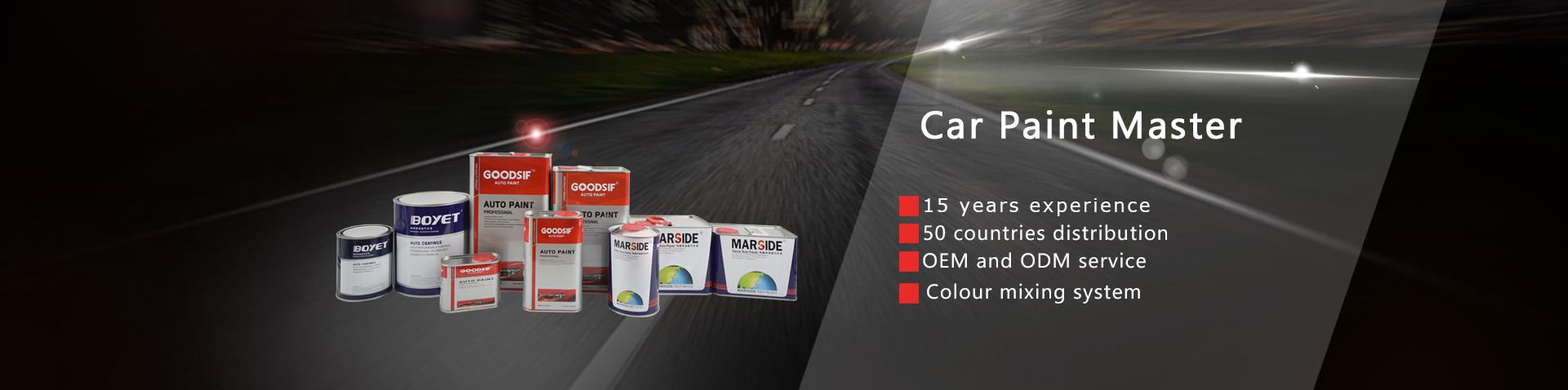 Car Paint Thinner Factory